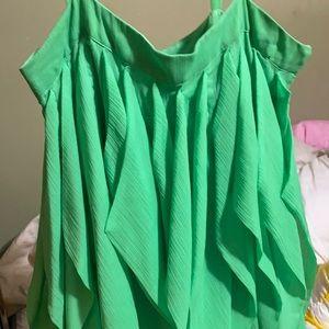 3 pieces:2 GapKids sz 10 dresses 1 Cherokee jacket
